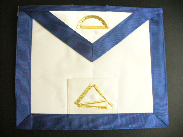 12TH Degree Scottish Rite Apron