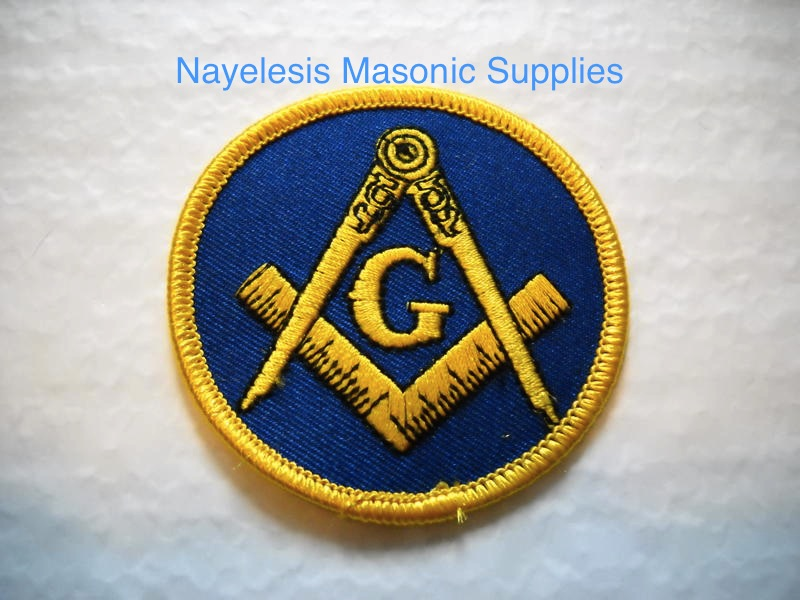 Master Mason Blue Lodge