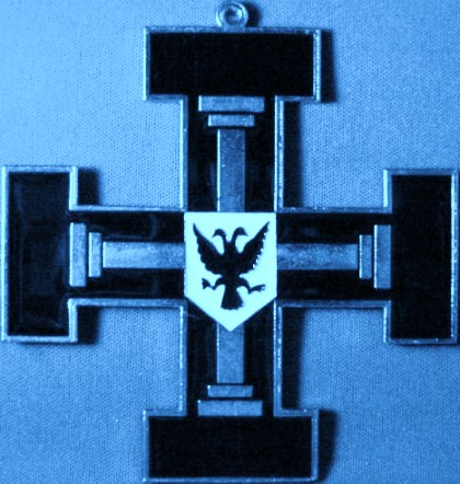 28TH DEGREE MASONIC JEWEL